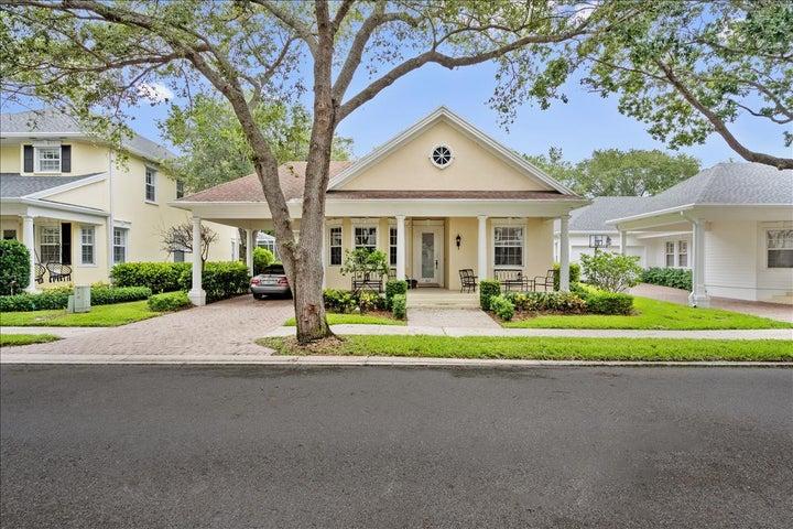 512 Sweet Bay Circle, Jupiter, FL 33458