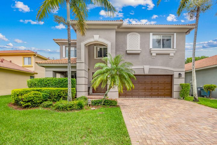 771 Gazetta Way, West Palm Beach, FL 33413