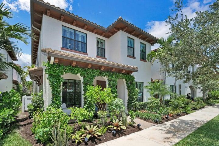 1085 Faulkner Terrace, Palm Beach Gardens, FL 33418