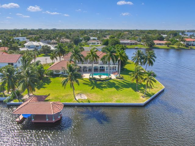 Stunning lake home with amazing views surrounded on three sides by Lake Eden.
