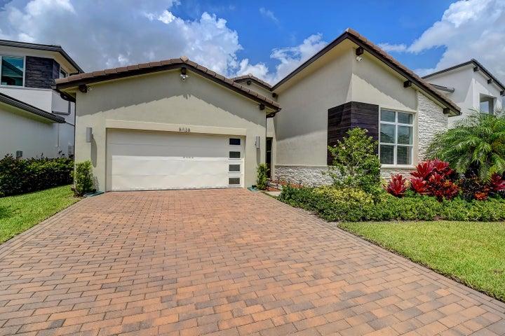 5028 Beland Drive, Lake Worth, FL 33467