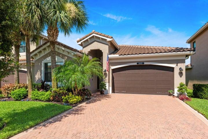 14605 Alabaster Avenue, Delray Beach, FL 33446