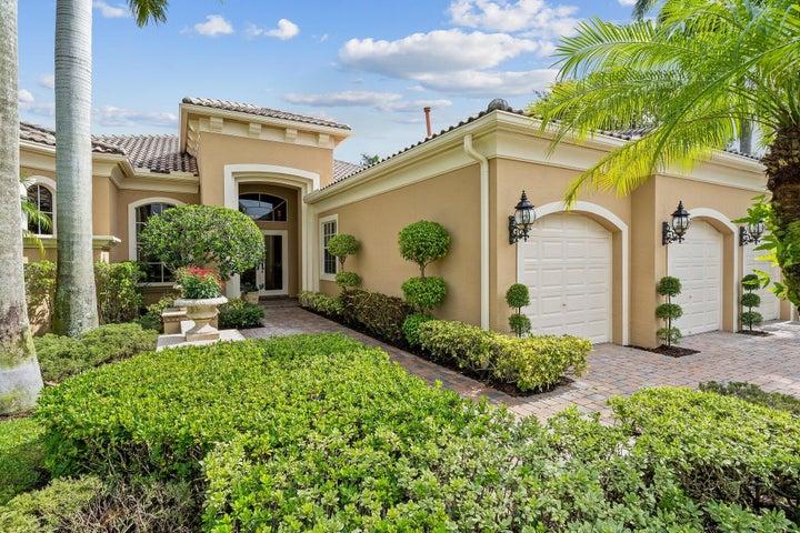 101 Vizcaya Estates Drive, Palm Beach Gardens, FL 33418