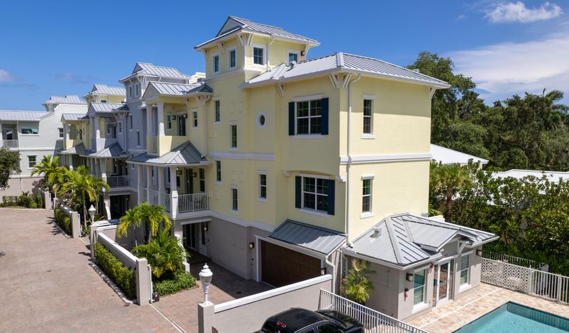 1033 Harbor Villas Drive, 4, North Palm Beach, FL 33408