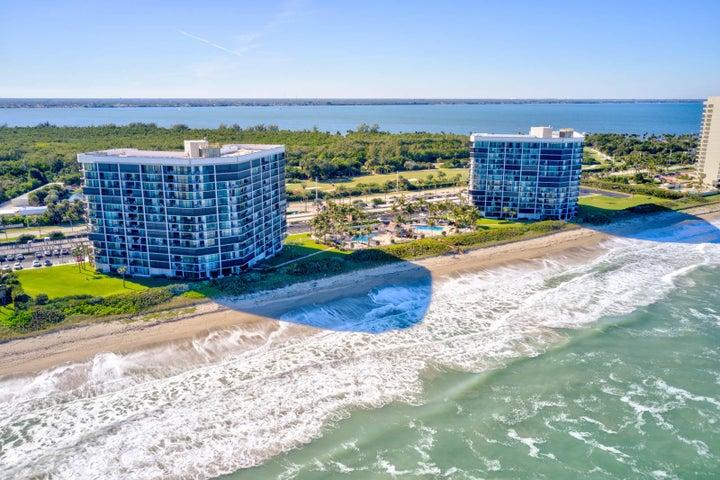 8800 S Ocean Drive, 810, Jensen Beach, FL 34957