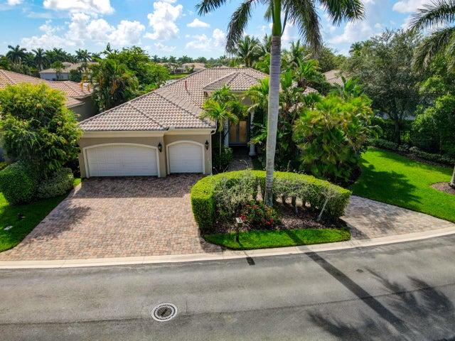 206 Via Emilia, Palm Beach Gardens, FL 33418