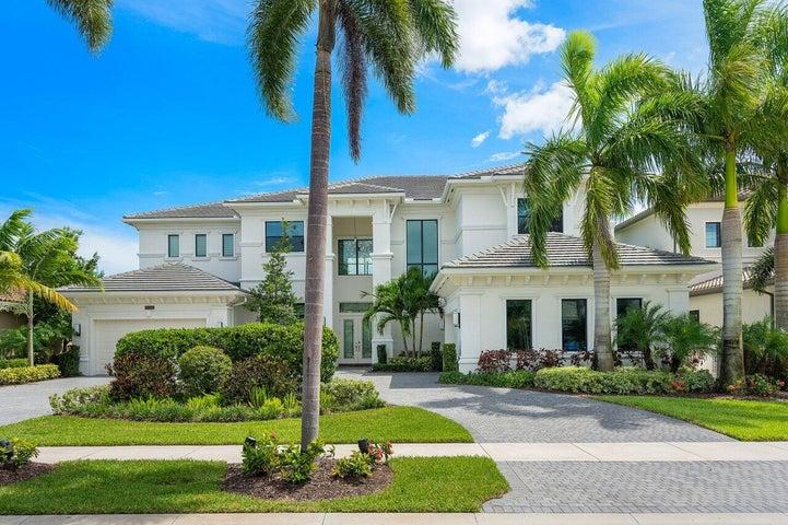 9544 Balenciaga Court, Delray Beach, FL 33446