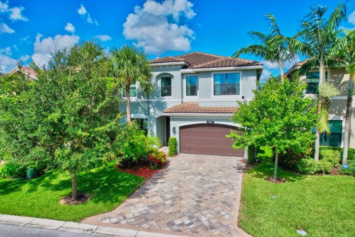 14617 Alabaster Avenue, Delray Beach, FL 33446
