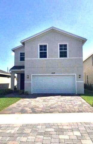 4016 Tomoka Drive, Lake Worth, FL 33462