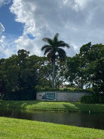 1401 Village Boulevard N, 118, West Palm Beach, FL 33409