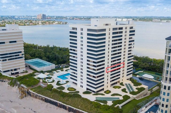 5280 N Ocean Drive, 5c, Singer Island, FL 33404