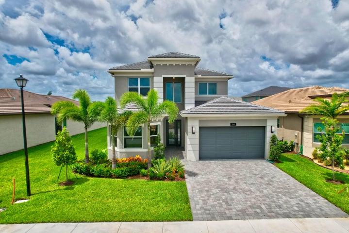 7649 Francisca Club Lane, Delray Beach, FL 33446
