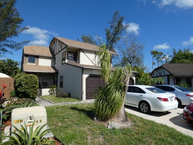 22849 N Sandalfoot Boulevard, Boca Raton, FL 33428