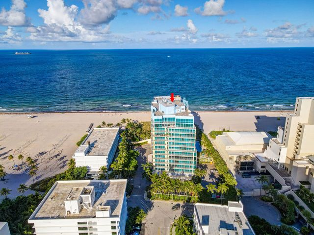 1200 Holiday Drive, 605, Fort Lauderdale, FL 33316