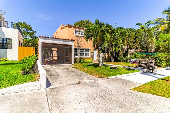 821 38th Street, West Palm Beach, FL 33407
