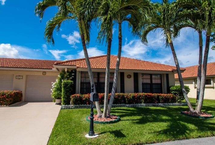 4635 Rosewood Tree Court, B, Boynton Beach, FL 33436