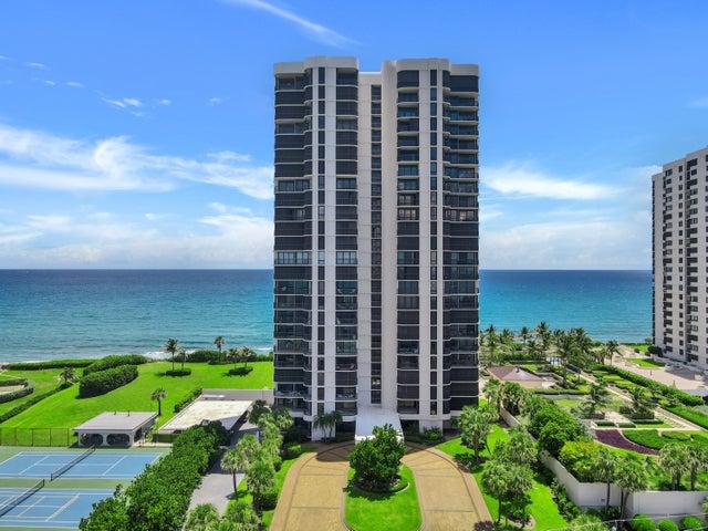 5380 N Ocean Drive, 16i, Singer Island, FL 33404