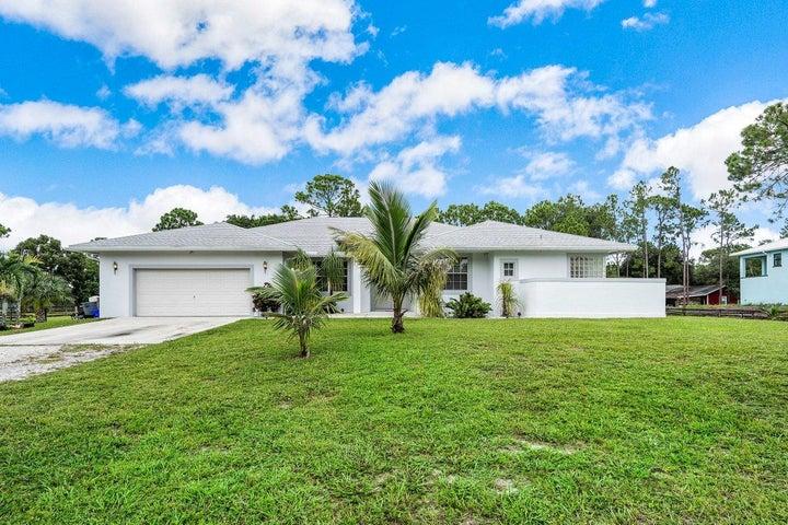 12725 54th Street N, West Palm Beach, FL 33411