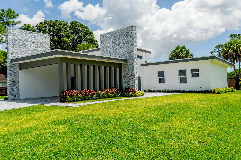 736 Marshall Road, West Palm Beach, FL 33413