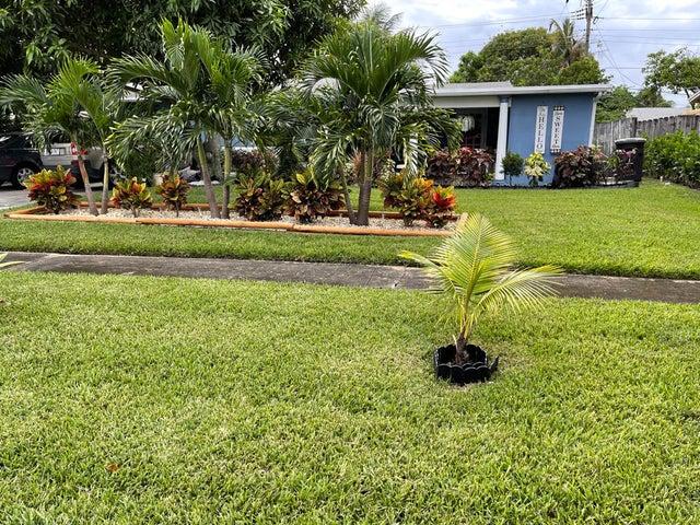 401 Erie Place, West Palm Beach, FL 33409