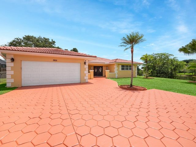 3931 NW 108th Drive, Coral Springs, FL 33065