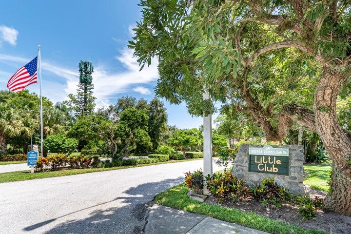 18081 SE Country Club Drive, 27-269, Tequesta, FL 33469