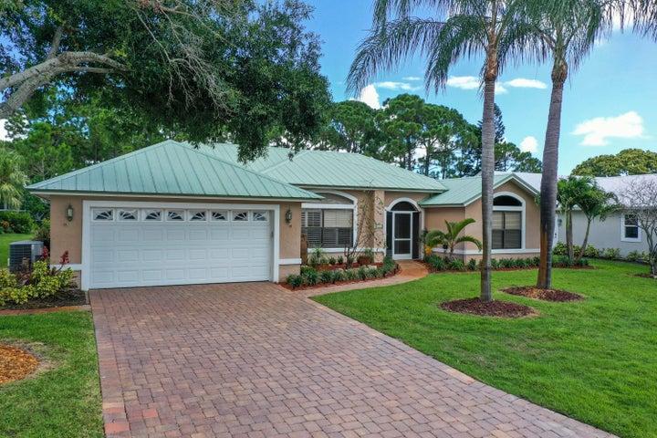2245 SW Oak Ridge Road, Palm City, FL 34990