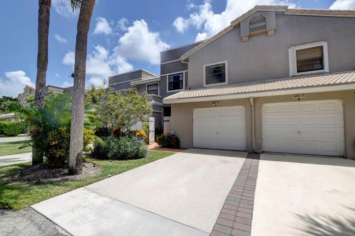 5225 Monterey Circle, G, Delray Beach, FL 33484