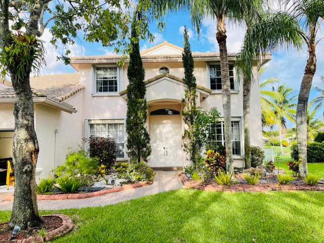 5041 NW 57th Terrace, Coral Springs, FL 33067