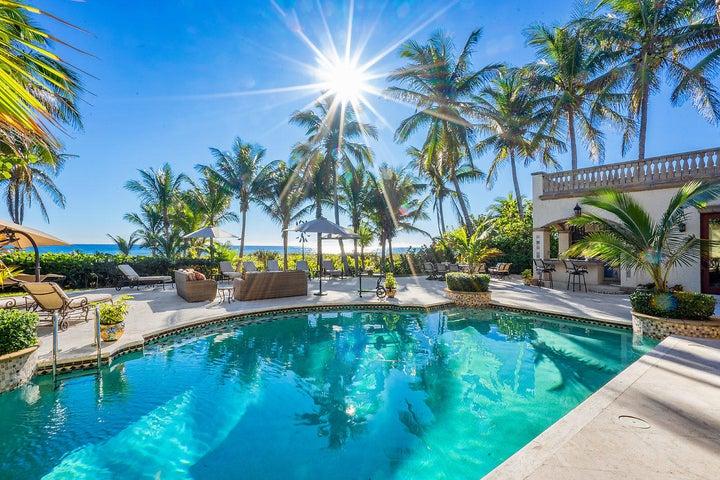 719 N Ocean Boulevard, Delray Beach, FL 33483