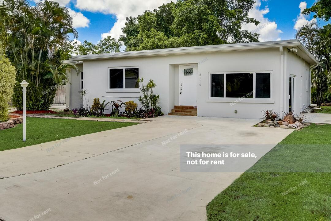 5116 Hartwick Lane, West Palm Beach, FL 33415