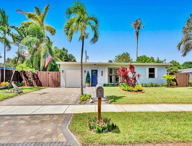 1701 NE 44th Street, Pompano Beach, FL 33064