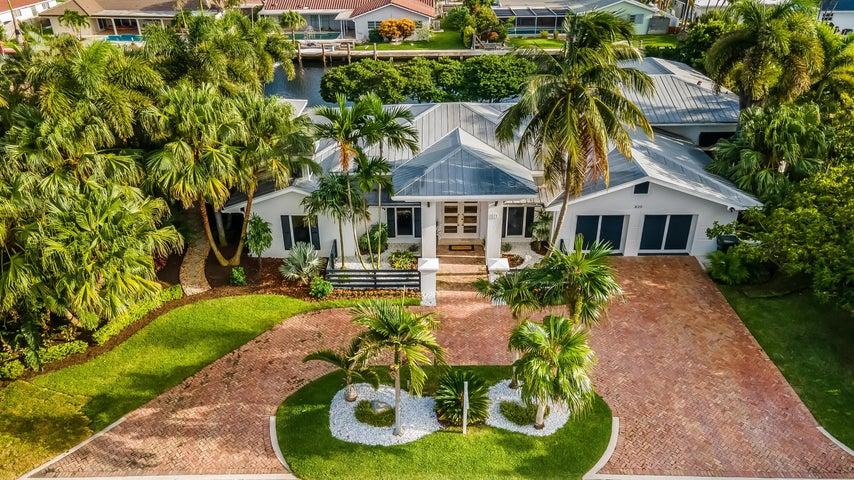 820 Forsyth Street, Boca Raton, FL 33487