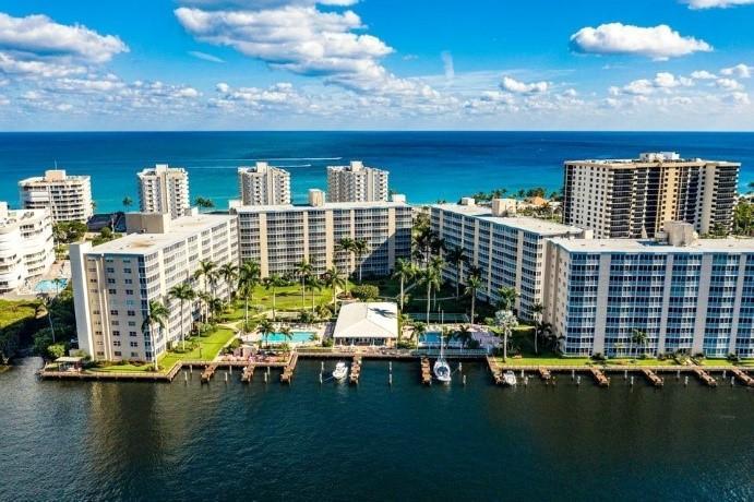 3300 S Ocean Boulevard, 420-C, Highland Beach, FL 33487