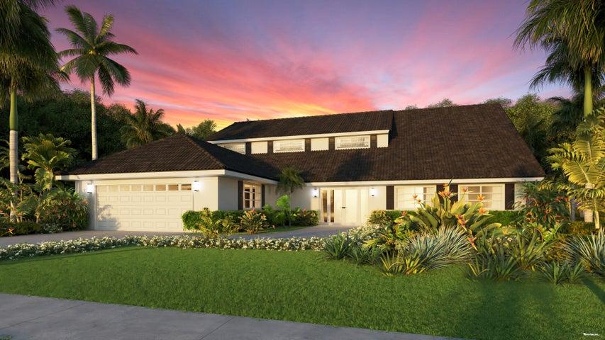 3402 Pine Haven Circle, Boca Raton, FL 33431