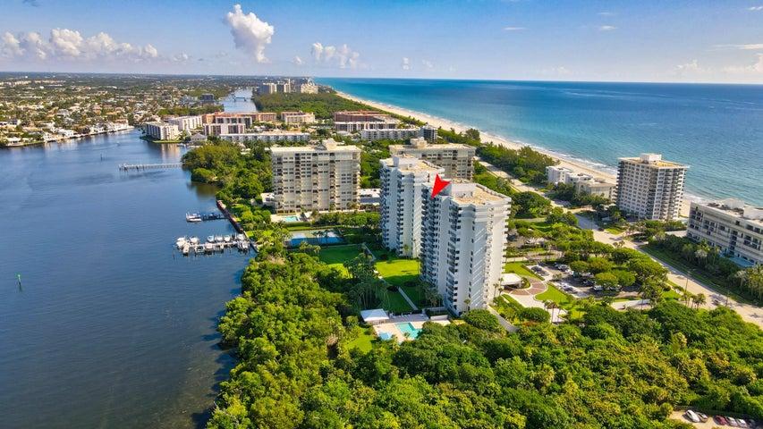 2001 N Ocean Boulevard, 1604, Boca Raton, FL 33431