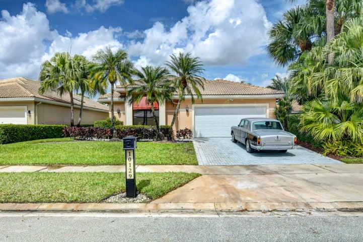 10129 Spyglass Way, Boca Raton, FL 33498