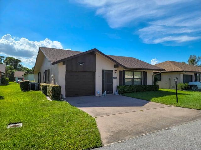 3305 Silver Buttonwood Drive, Greenacres, FL 33463
