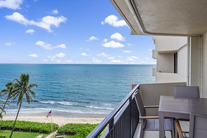 5460 N Ocean Drive, 7-D, Singer Island, FL 33404