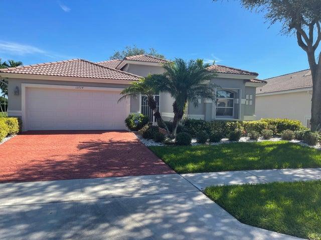 12724 Coral Lakes Drive, Boynton Beach, FL 33437