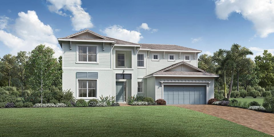9261 Crestview Circle, Palm Beach Gardens, FL 33412