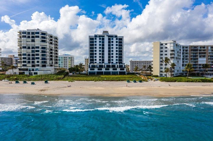 3115 S Ocean Boulevard, 1001, Highland Beach, FL 33487