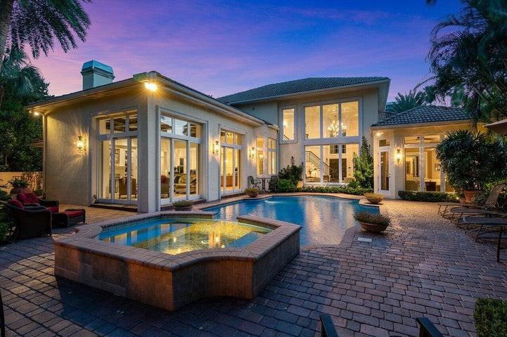 1020 Grand Court, Highland Beach, FL 33487