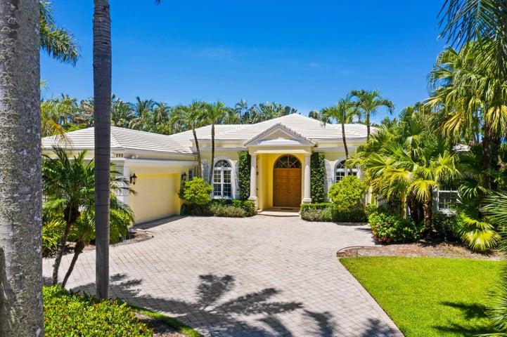 233 Miraflores Drive, Palm Beach, FL 33480