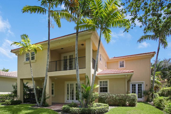 1107 Vintner Boulevard, Palm Beach Gardens, FL 33410