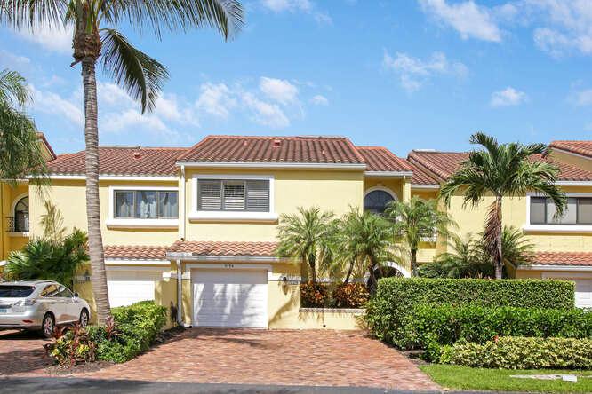 5554 N Ocean Boulevard, 3a, Ocean Ridge, FL 33435