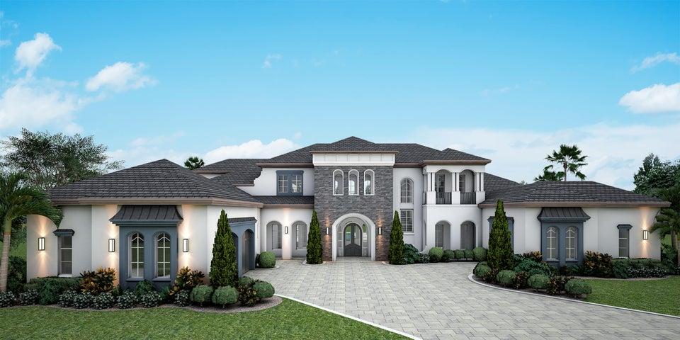 4556 SW Moore Street, Palm City, FL 34990