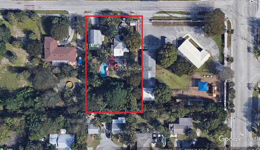 2558 Richard Road, North Palm Beach, FL 33403