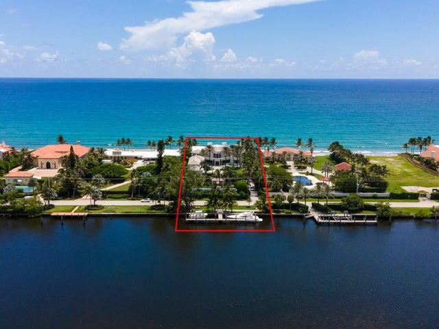 1200 S Ocean Boulevard, Manalapan, FL 33462