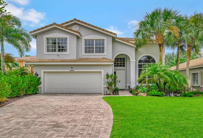 12069 Colony Preserve Drive, Boynton Beach, FL 33436